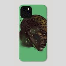 Ori Oshosi - Phone Case by Draco Imagem