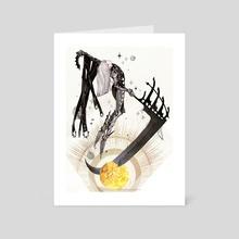 Star series 4 - Art Card by _ NOX_
