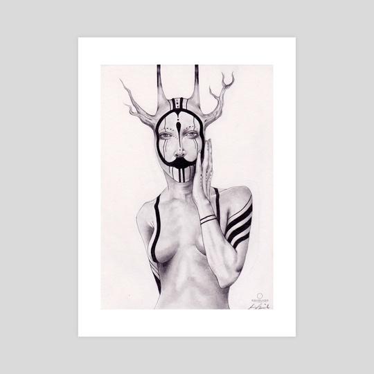 Lust  by OOGLIOO