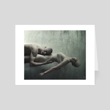 Protection - Art Card by Daria Endresen