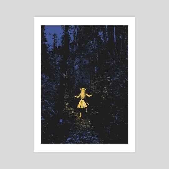 Forest Spirit by Arief Rachmad