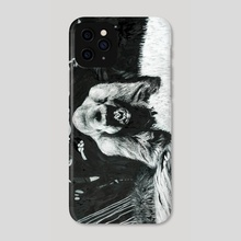 From the jungle - Phone Case by CUBINsART Art