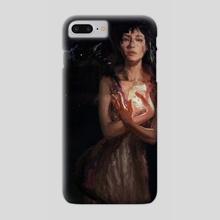 Egg - Phone Case by Camila Vielmond