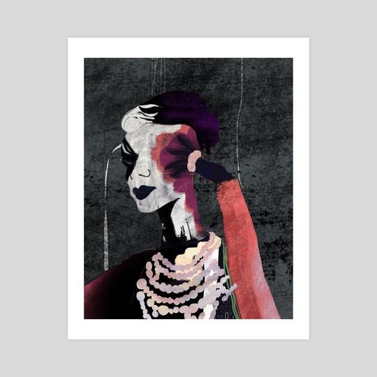 Luxury Poison by JoeLius DuBois