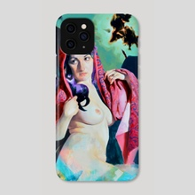 Out of the Darkness - Phone Case by Ryan Morse