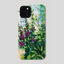 Garden 3 - Phone Case by Maddalena Sodo