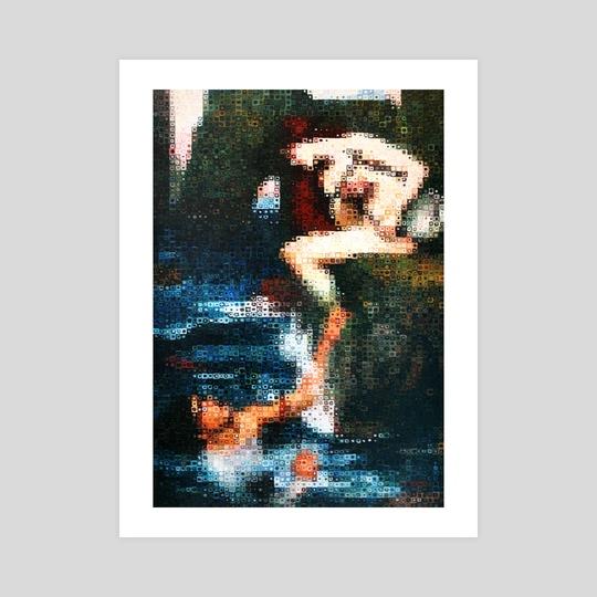 Siren by hazel thexton