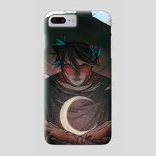 Witching - Phone Case by Sui Leeah