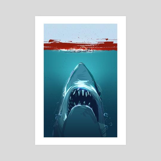 JAWS by Nikita Abakumov