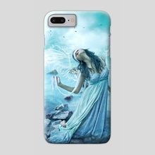 My Immortal - Phone Case by WickedIllusion