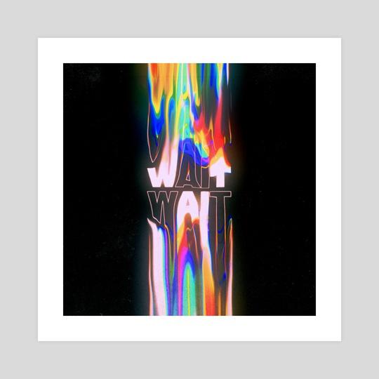 WAIT by Mishko