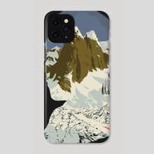 Live And Let Die - Phone Case by Hafaell Pereira