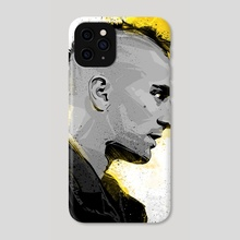 Taxidriver - Phone Case by Nikita Abakumov