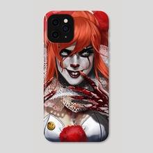 It - Phone Case by Petri Rahkola