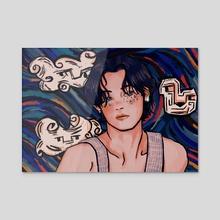 Art(ae) - Acrylic by Hara