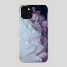 Pretty Petals - Phone Case by Alex Tonetti