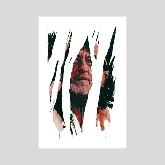 Obi Wan Kenobi by Pablo Correa