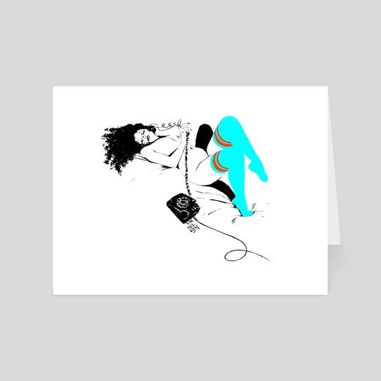 Hållo! by Vanesa R. Del Rey
