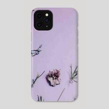 art sherry Li  - Phone Case by Sherry Li