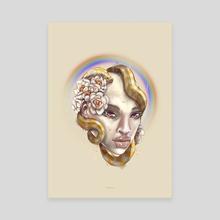 Ori Frekwen - Canvas by Draco Imagem