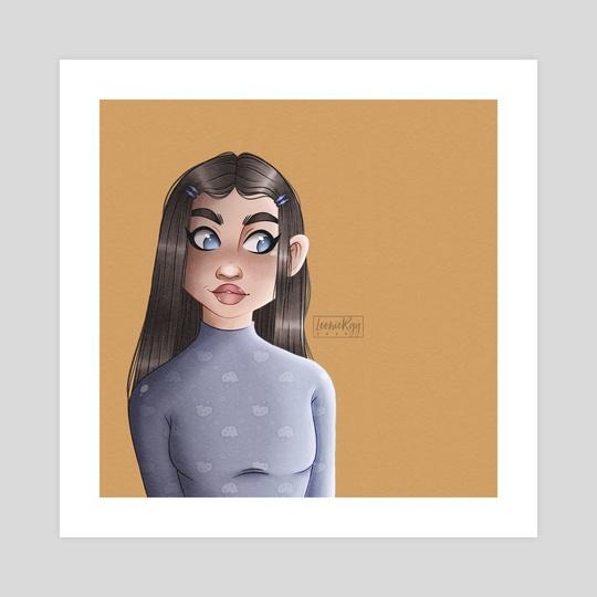 Mia by Leonie Rogge