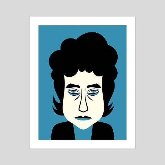 Dylan by Jack Whittington
