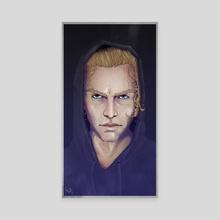 Efnisien. - Canvas by Naoru Suisou
