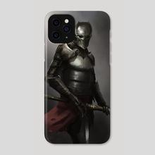Nedugin - Phone Case by Piotr Tekien