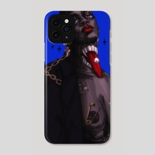 savage. - Phone Case by PAIPO
