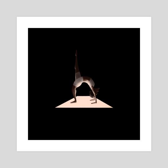 Stretch by Kyla Smith