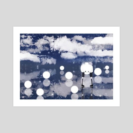 Many Moons by Yee Hun