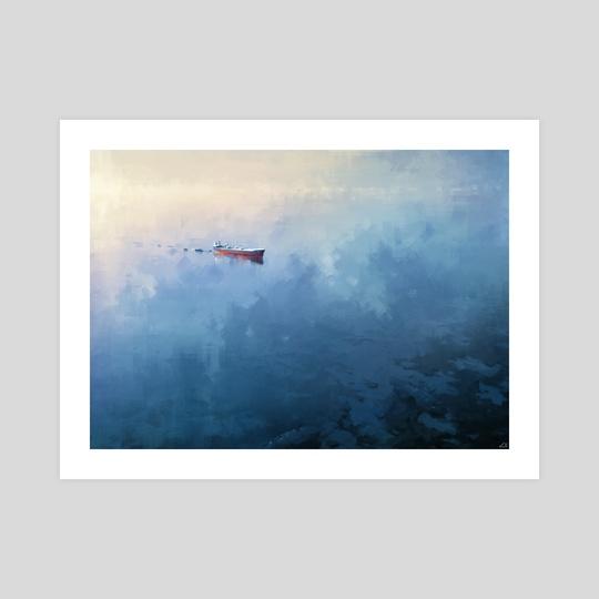 Reef by Alexander Zienko
