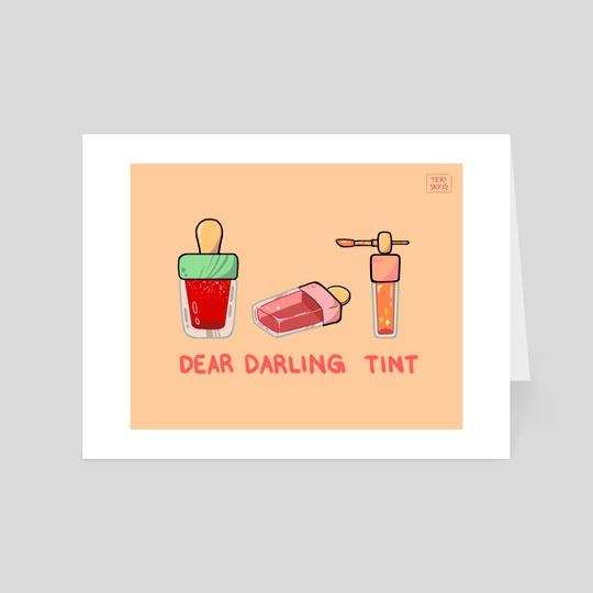 Dear Darling Tint by Teri Sky