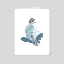 SID - OC - Art Card by Chrona