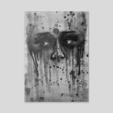 The Dead Are Gone  - Acrylic by En Tze