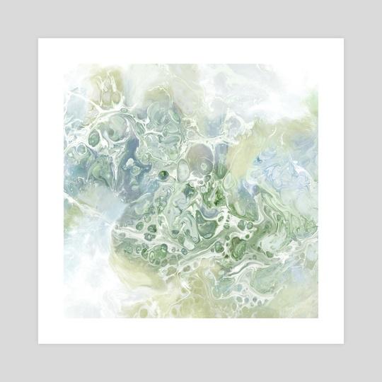 MiMano Art no 21 by Linda Kofoed