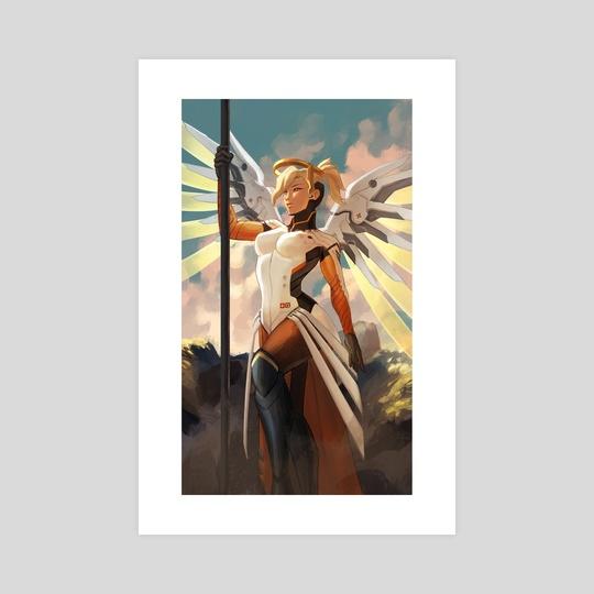 Mercy by Kami