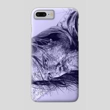 Opie Winston - Phone Case by Kyle Willis