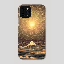 Remission - Phone Case by Jeffrey Smith