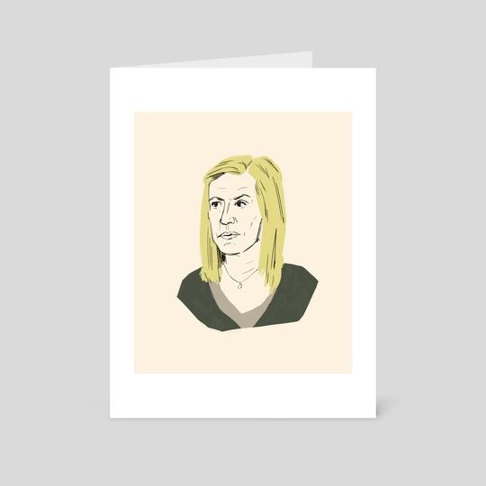 Angela Noelle Martin by Ben Mullins