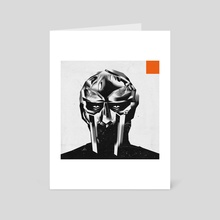 madvillainy - Art Card by femzor