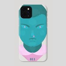 Eleven - Phone Case by Jeremy Stout