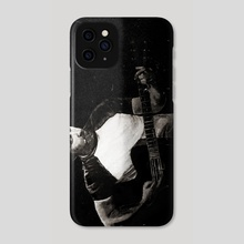 If I Had Wings 3 - Phone Case by Lily