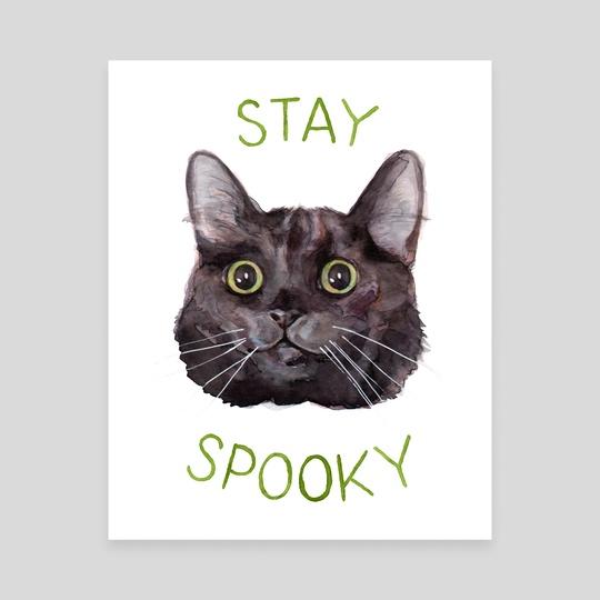 Stay Spooky by Megan Kott