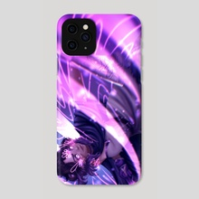 Valkyrie - Phone Case by Haven McElravy