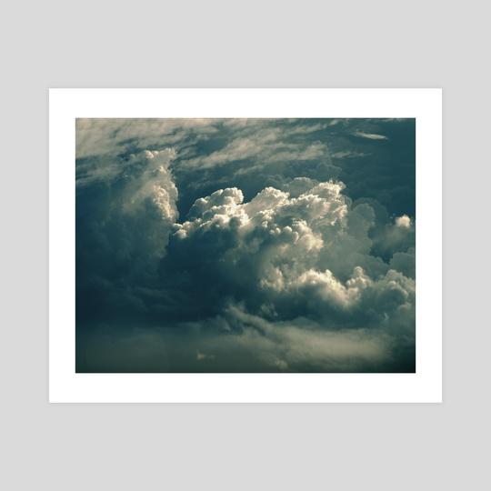 color Sky #5 by Matthew Edward
