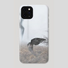 Lust. - Phone Case by Parag Phadnis