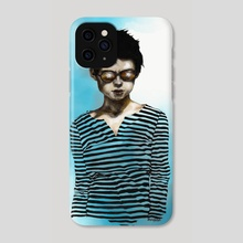 Lera - Phone Case by max@ndr