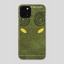 Pan's Labyrinth 2 - Phone Case by Deniz Akerman
