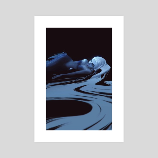 Siren by Jake Panian